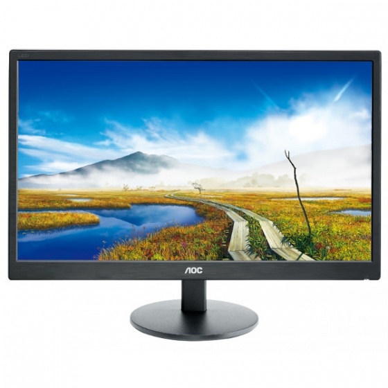 AOC E2470SWDA 23,6 LED Monitor