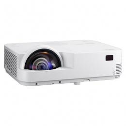 NEC projektor M353WS Short throw