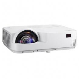 NEC projektor M333XS Short throw