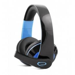Esperanza Headset Condor EGH300B Gaming plave