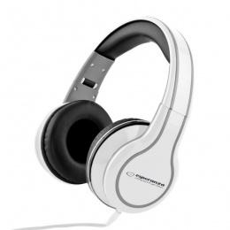 Esperanza slušalice Blues EH136W bijele
