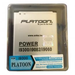 Platoon baterija za i9300 2000mAh