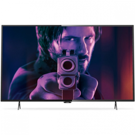 Philips LED SMART TV 49PUS6101 4K