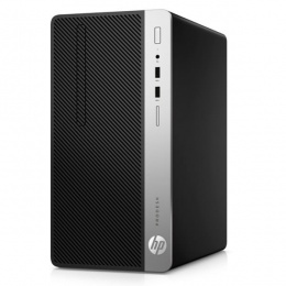 HP ProDesk 400 G4 MicroTower PC, 1JJ56EA