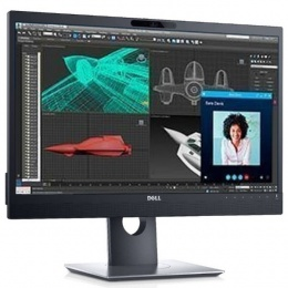 Dell Proffesional P2418HZ 23,8 LED IPS Monitor