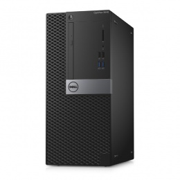 Dell Optiplex 3046 Mini Tower, N021O3046MT_UBU-56