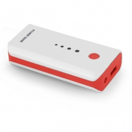 Esperanza power bank EMP104WR 5200mAh