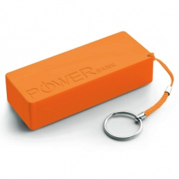 Esperanza power bank Extreme Quark 5000mAh XMP102O narandžasti