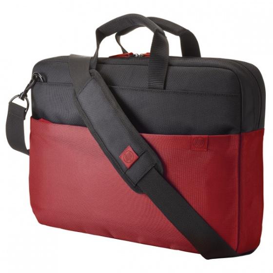 HP 15.6 Duotone Red Torba za laptop (Y4T18AA)