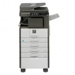 SHARP Kopir Mono MX-M316N