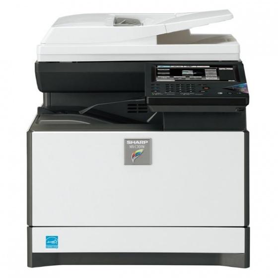 SHARP Kopir Color MX-C301W