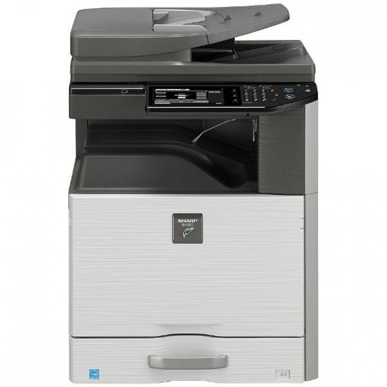 SHARP Kopir Color DX-2500N