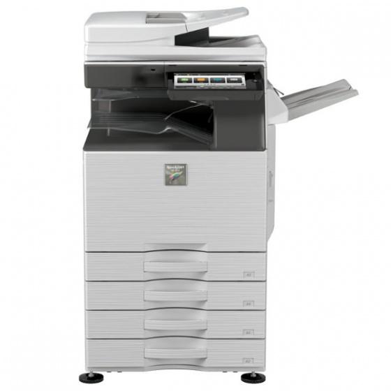 SHARP Kopir Color MX-3550N