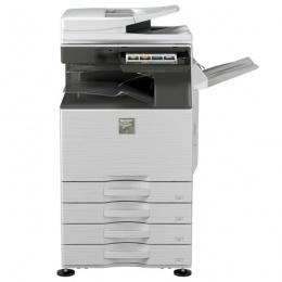 SHARP Kopir Color MX-4050N