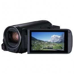 Canon Legria HFR806 crna