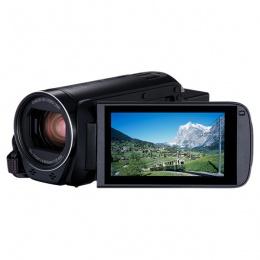 Canon Legria HFR87 crna