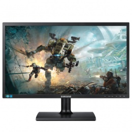 Samsung LS22E450BW 22 Business LED Monitor
