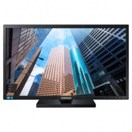 Samsung LS22E45UFS 22 Business LED Monitor