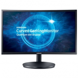 Samsung LC24FG70FQUXEN 23,6 LED IPS Curved Gaming Monitor