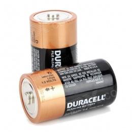 Duracell baterija BSC D 2kom LR20