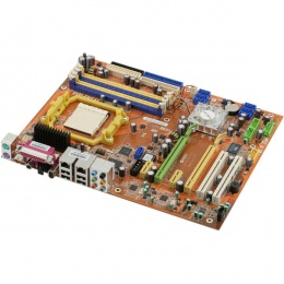 Foxconn MB N570SM2AA-8EKRS2H, AM2, nForce 570 SLI