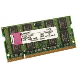 Kingston 2GB 800MHz DDR2 SODIMM PC6400