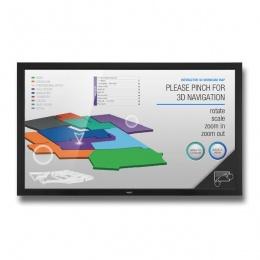 NEC MultiSync V652 TM 65 Touch display