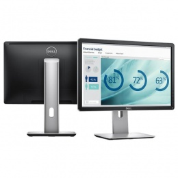 Dell Proffesional P2016 19,5 IPS LED Monitor