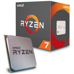 AMD Ryzen7 1800X 3,6 GHz, AM4 (bez hladnjaka)