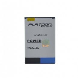 Platoon baterija za mobitel i9500 2600mAh