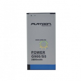 Platoon baterija za mobitel S5 G900 2800mAh