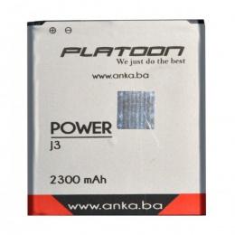 Platoon baterija za mobitel J3 2300mAh