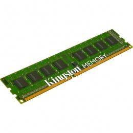 Kingston RAM 8GB DDR3L, 1600MHz ECC CL11 1.35V Unbuffered DIMM