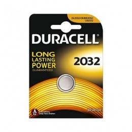 Duracell baterija MES 2032 BCD