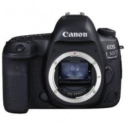Canon EOS 5D Mark IV tijelo