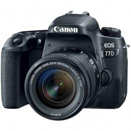 Canon EOS 77D 18-55mm