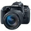 Canon EOS 77D 18-135IS USM