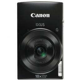 Canon IXUS 190 crni