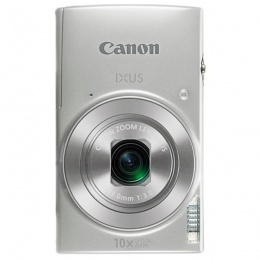 Canon IXUS 190 srebreni