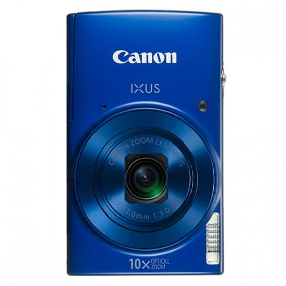 Canon IXUS 190 plavi
