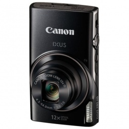 Canon IXUS 285 crni