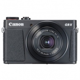 Canon Powershot G9X II Crni
