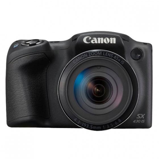 Canon Powershot SX430IS