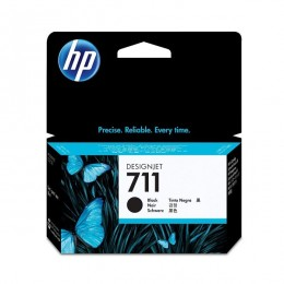 HP tinta CZ129A (No.711) Black