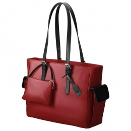 HP Torba 14 Red Women Tote (T7B36AA)