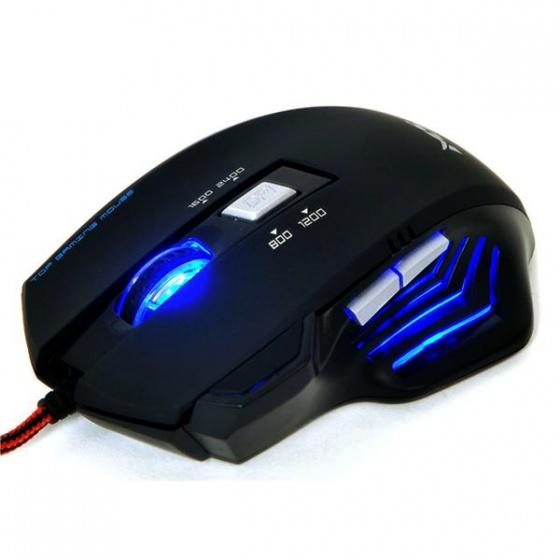 MS miš IMPERATOR 2 Gaming USB