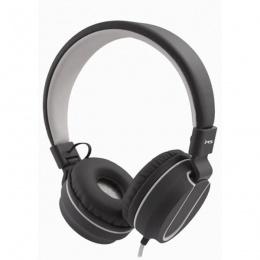 MS headset FEVER 2 sivo bijele