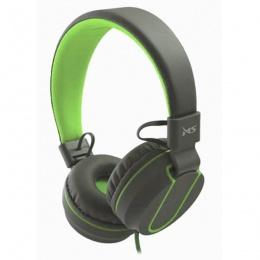 MS headset FEVER 2 sivo zelene
