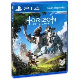 Horizon Zero Dawn za PS4