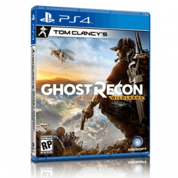 Ghost Recon Wildlands Standard Edition za PS4